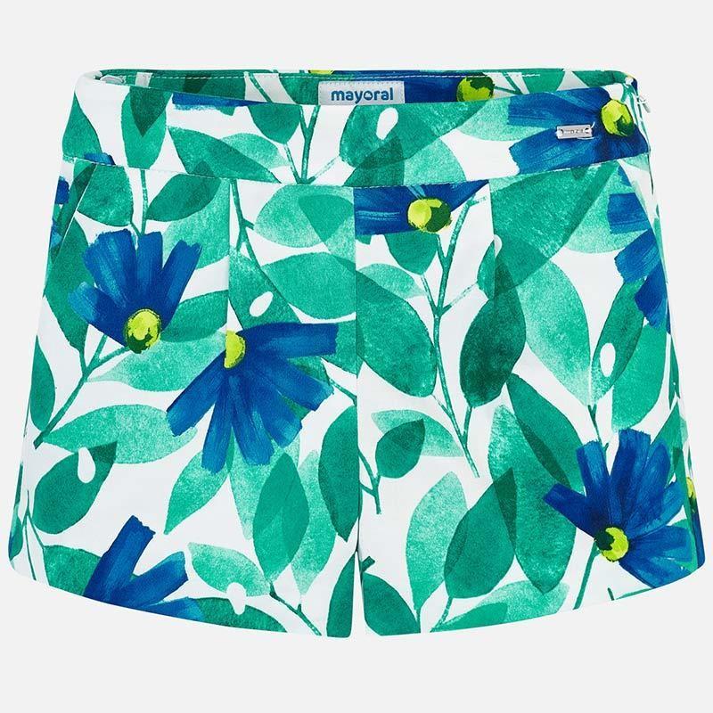 Print Shorts 3202 - 7