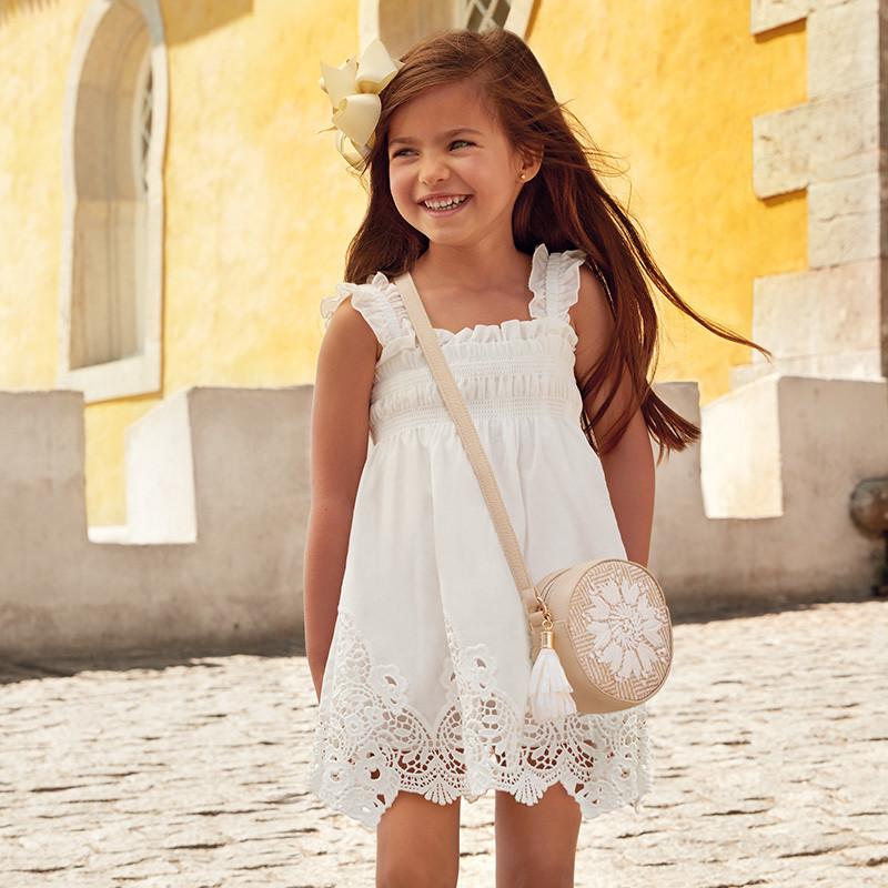 Lace Dress 3940 - 8