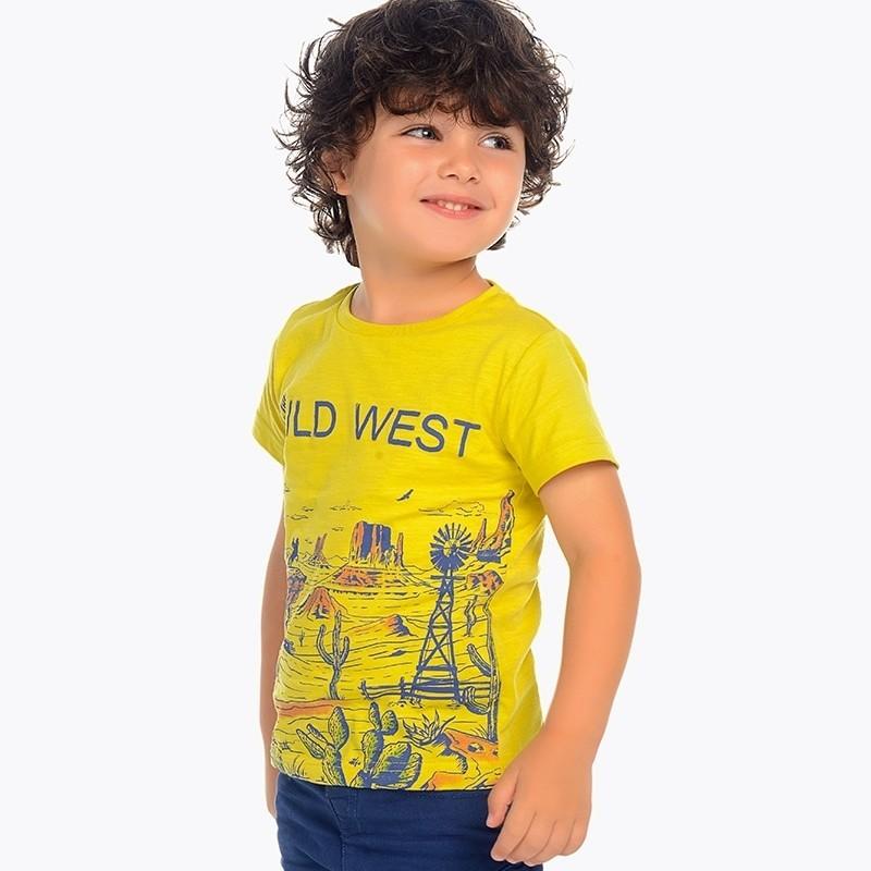 Wild West Shirt - 6