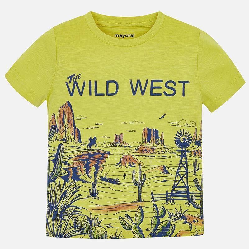 Wild West Shirt - 7