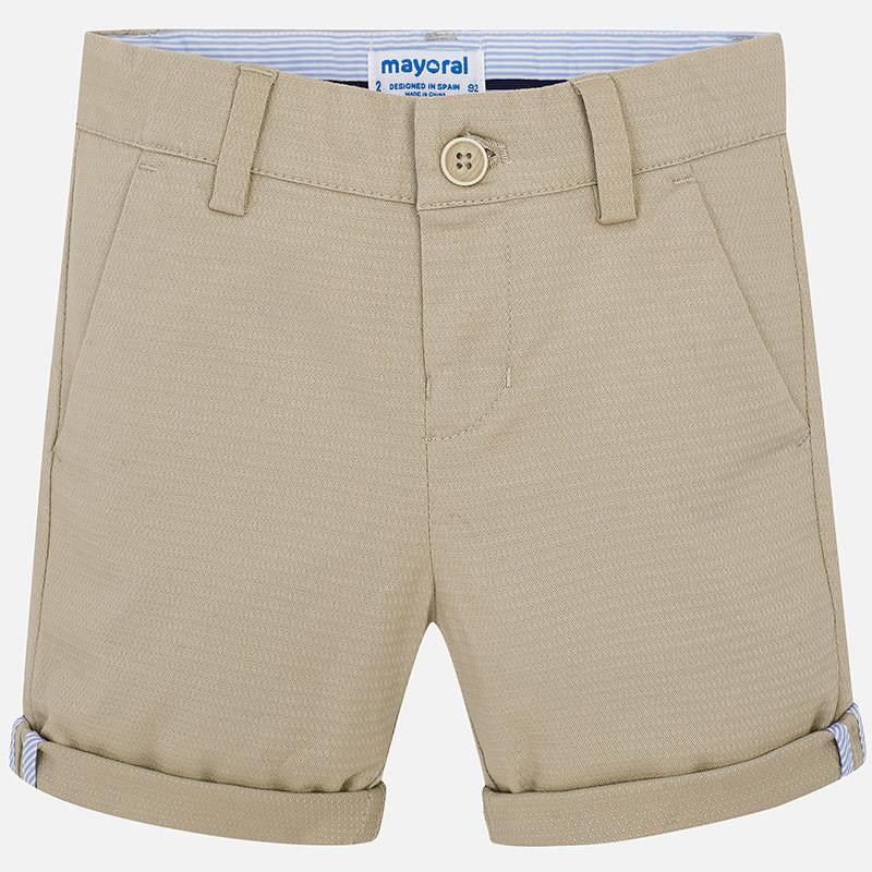 Dress Shorts 3246Y-6