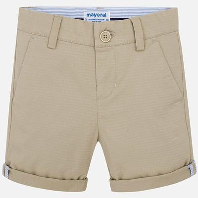 Dress Shorts 3246Y-8