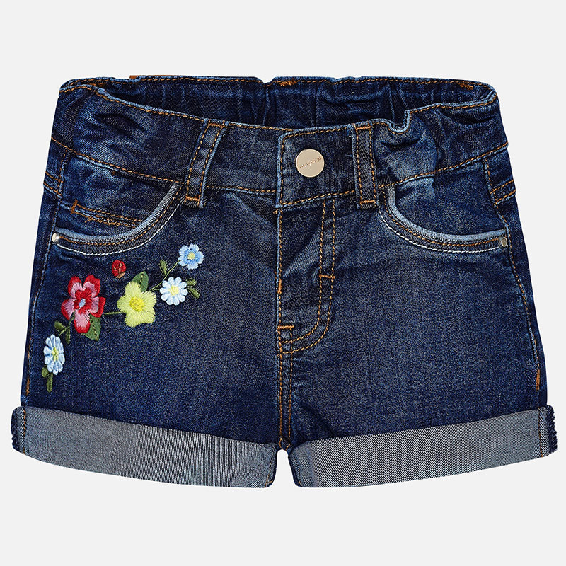 Denim Shorts 1242 12m