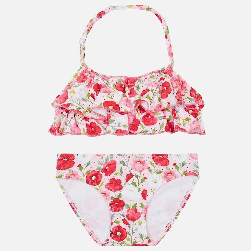 Floral Bikini 3712 - 4