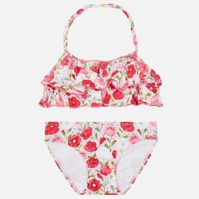 Floral Bikini 3712 - 5