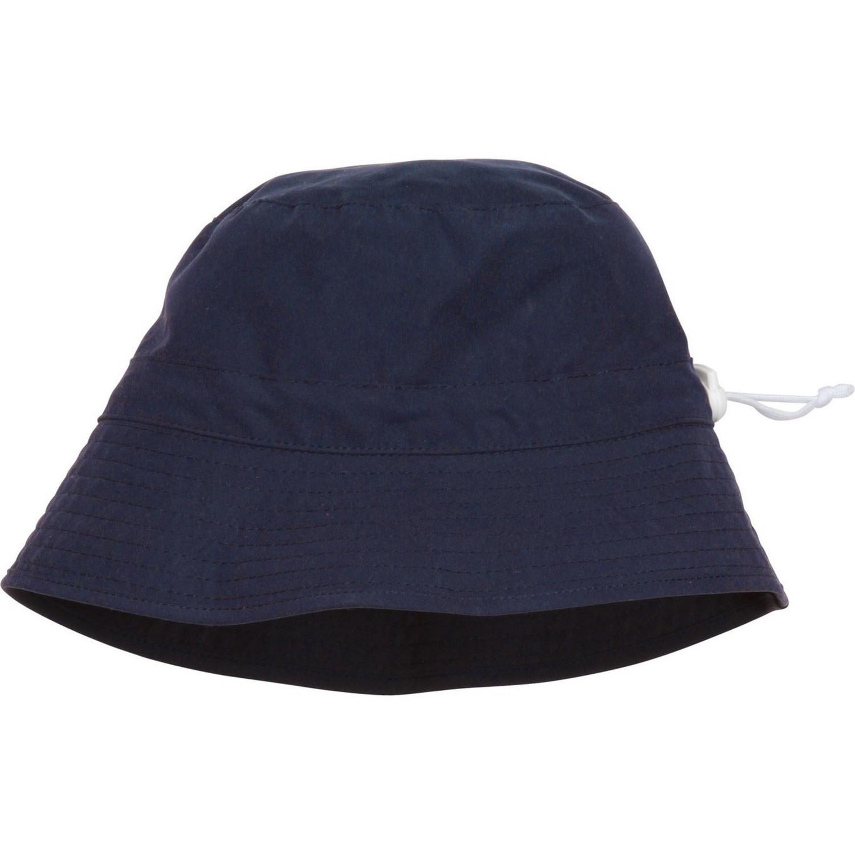 Navy Bucket Hat - L