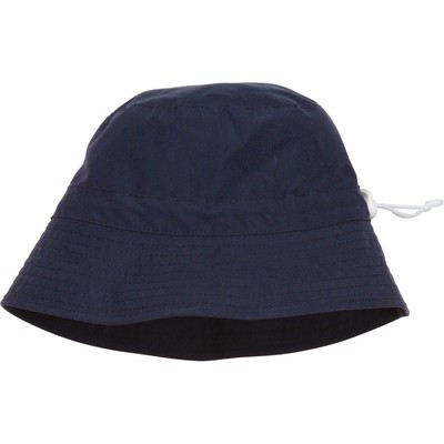 Navy Bucket Hat - M