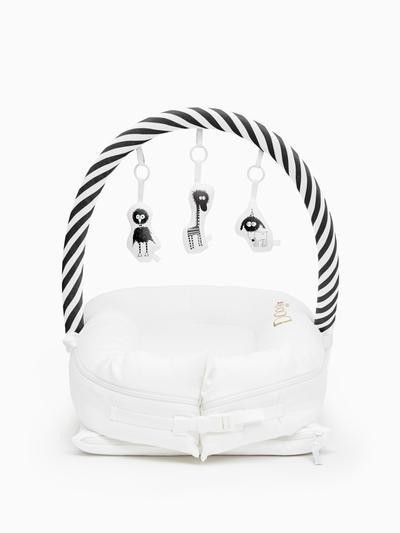 Toy Arch - Black/White