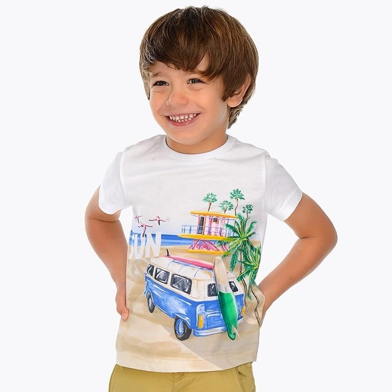 Beachy T-Shirt 3035 - 7