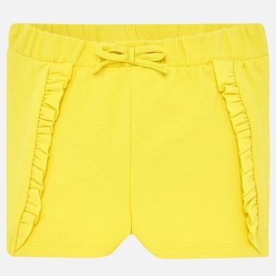 Yellow Shorts 1229 6m