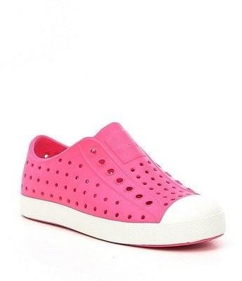 Hollywood Pink Jefferson 6