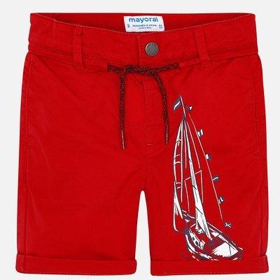 Sailboat Shorts 3224 -7