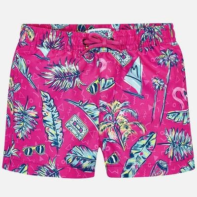 Tropical Swimshorts 3617 - 4