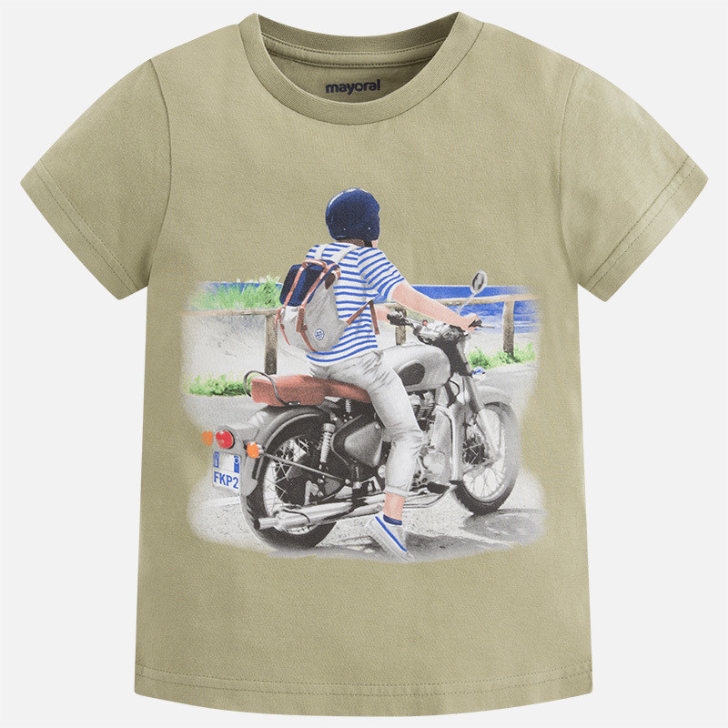 T-Shirt 3069N-7