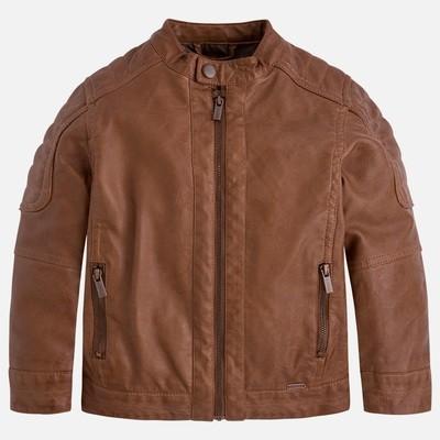 Leatherette Jacket 3462-5