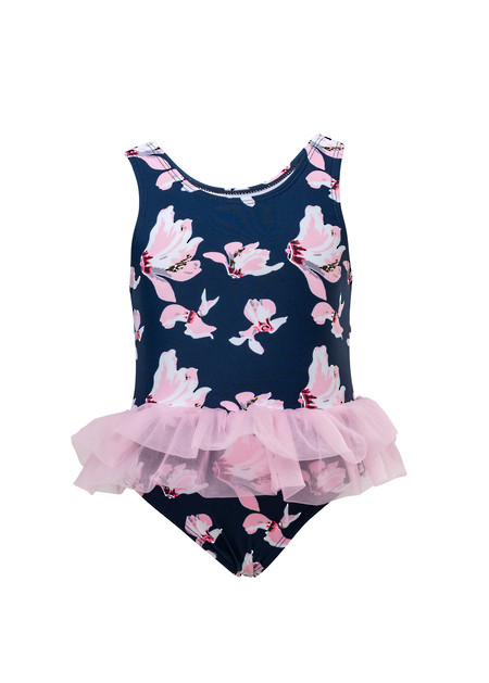 Orchid Swimsuit 12/18m