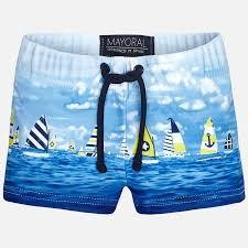 Swim shorts 1689 12m
