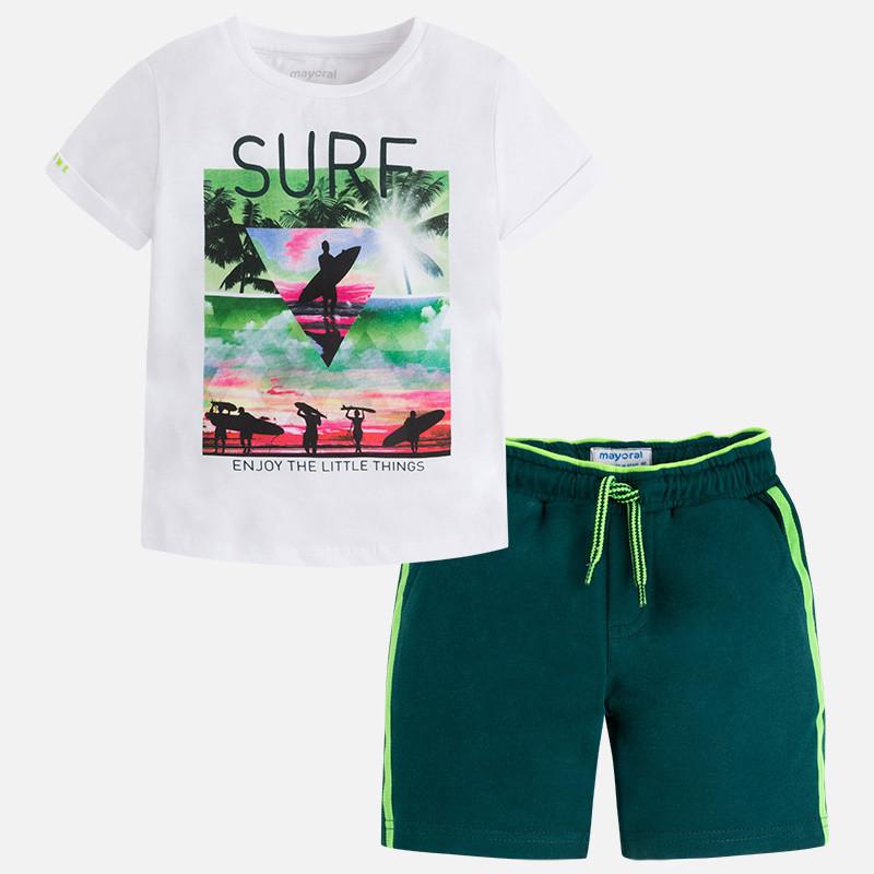 Shorts Set 3620-7