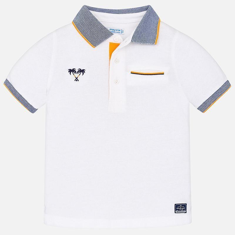 Polo Shirt 3132B 5