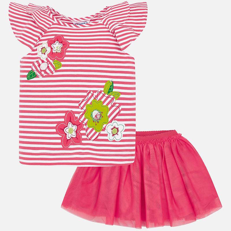 Tutu Skirt Set 3960 - 8