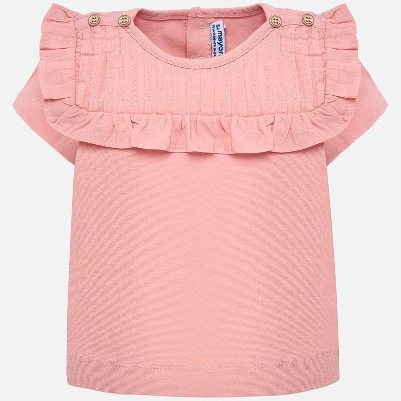 Pleated Shirt 1013R 24m
