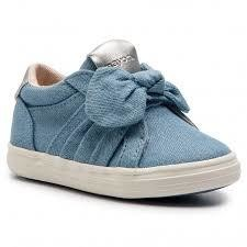 Bow Sneakers 41006 - 7.5
