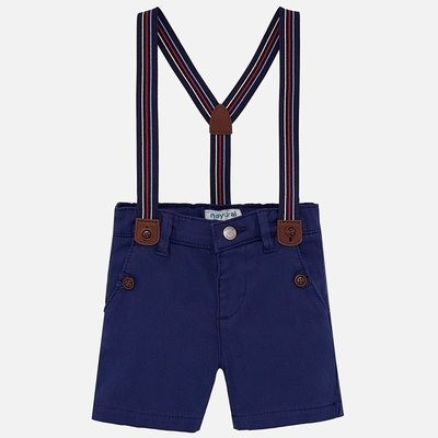 Suspender Shorts 1244 9m