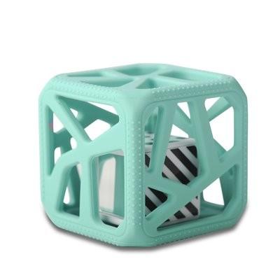 Mint Chew Cube