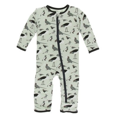 Birds Coverall 2t
