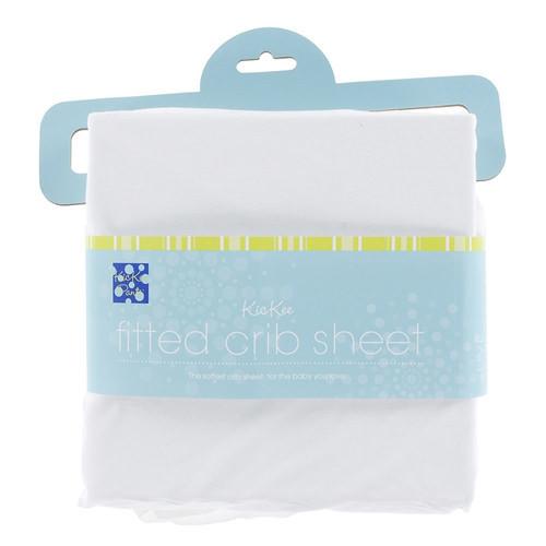 Crib Sheet - Natural