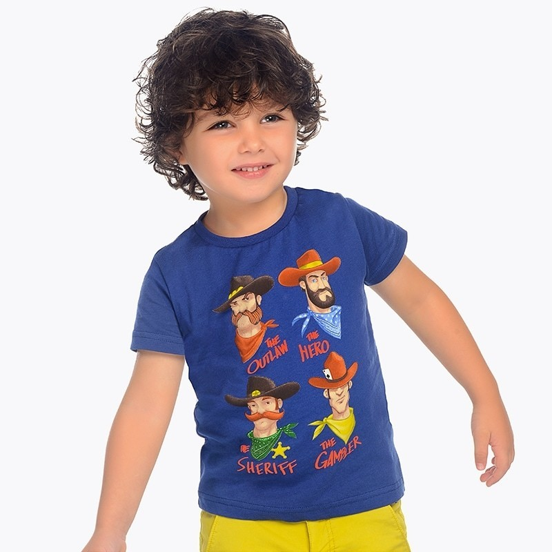 Cowboys Shirt 3038 - 8