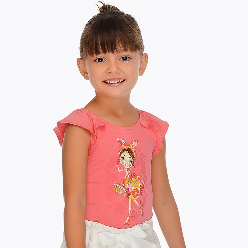 Doll T-Shirt 3001 - 3