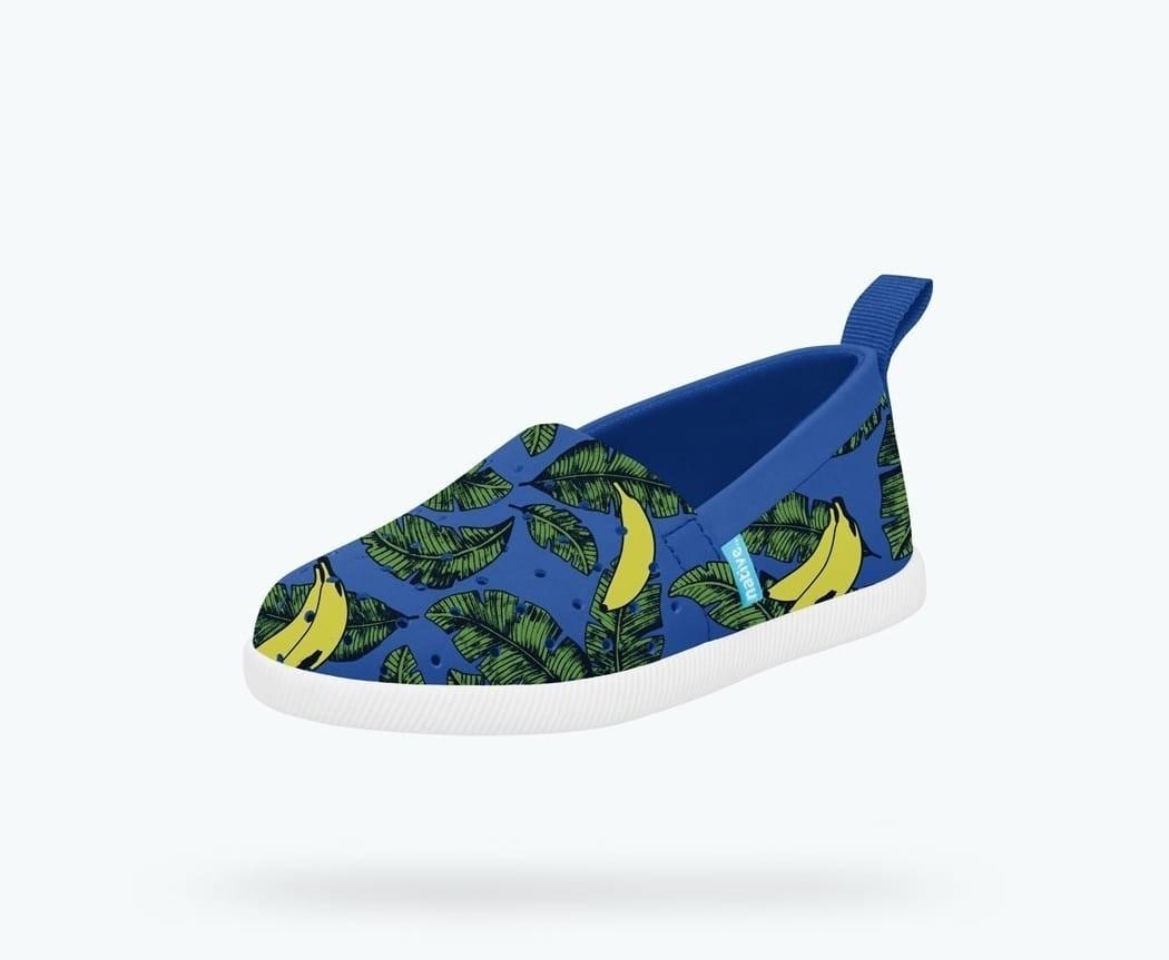 Venice Blue Bananas -10