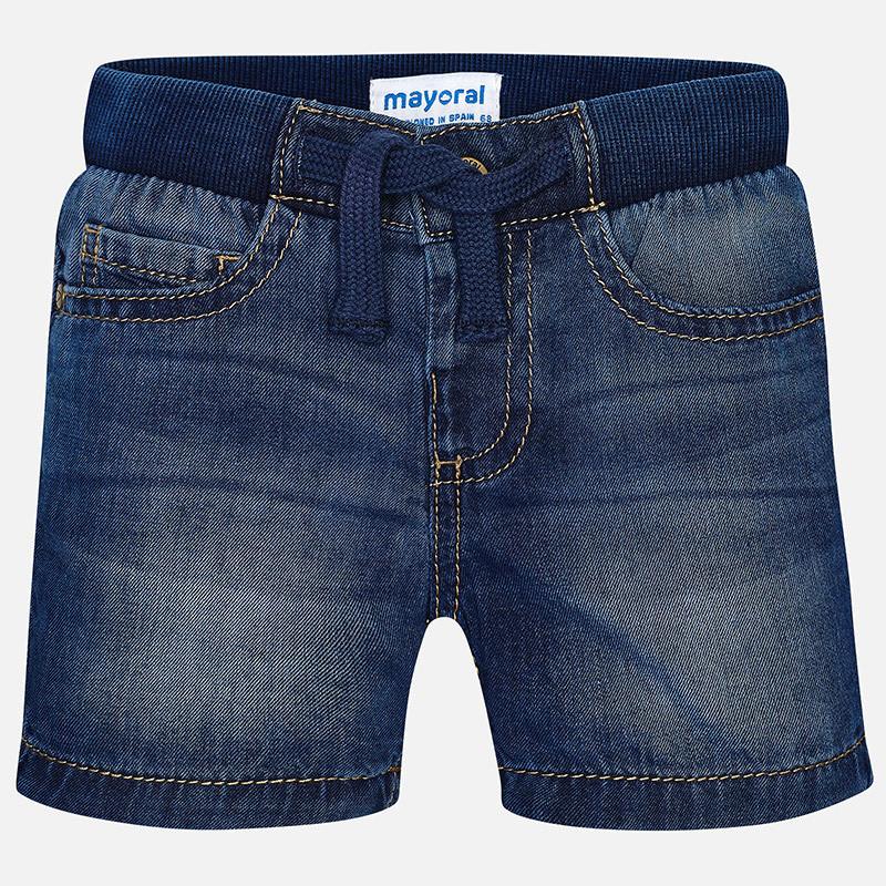 Denim Shorts 203B 6m