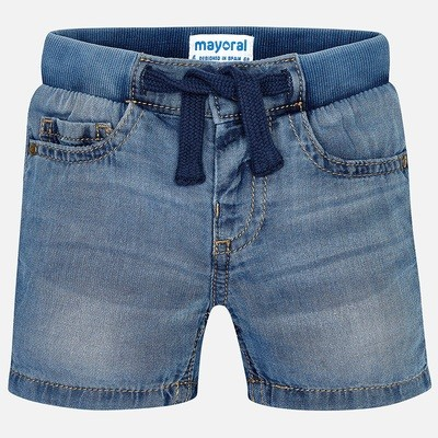 Denim Shorts 203O 6m