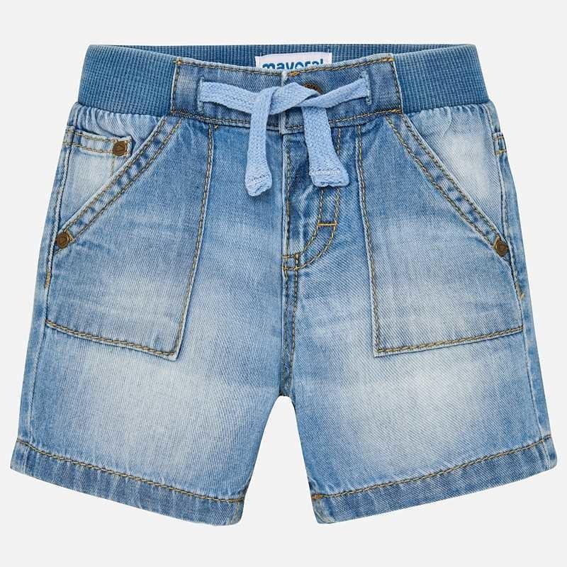 Jean Shorts 203C 9m