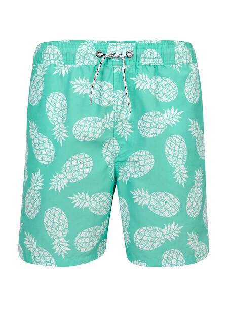 Pineapple Boardie - 6