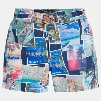 Swimsuit 3615 - 7