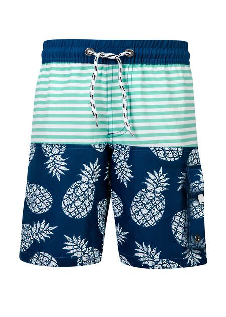 Pineapple Mint Boardie - 4
