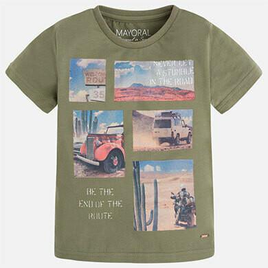 T-Shirt 3023-7