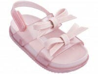 Cosmic Bow Sandals - 9