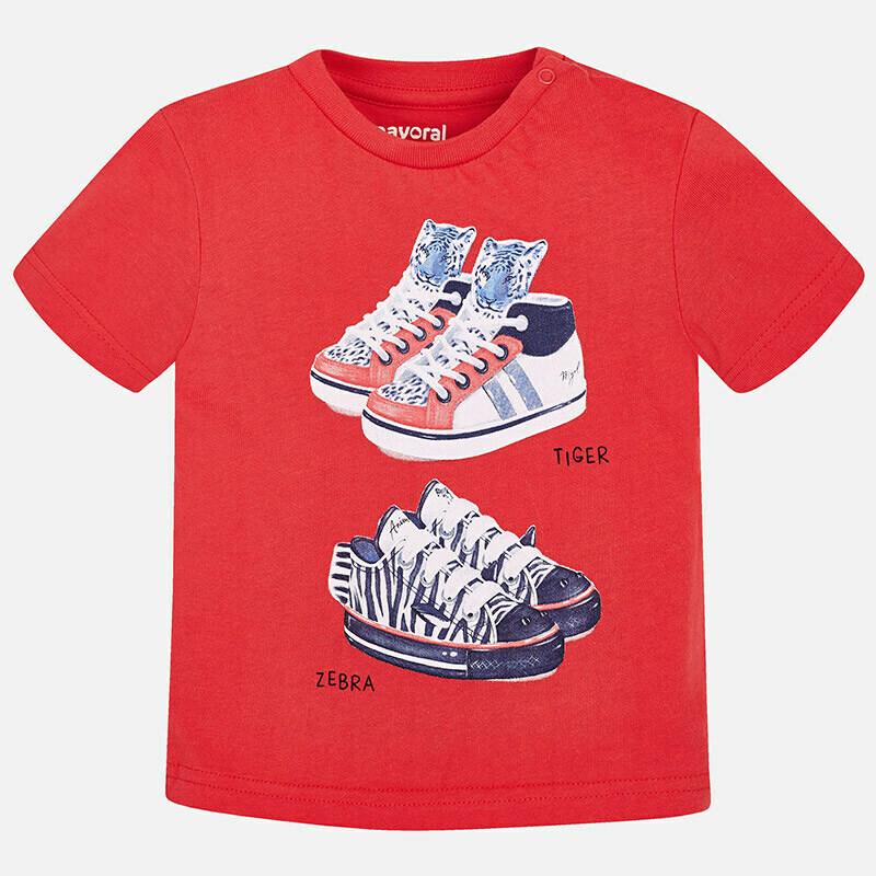 Sneakers T-Shirt 1062 9m
