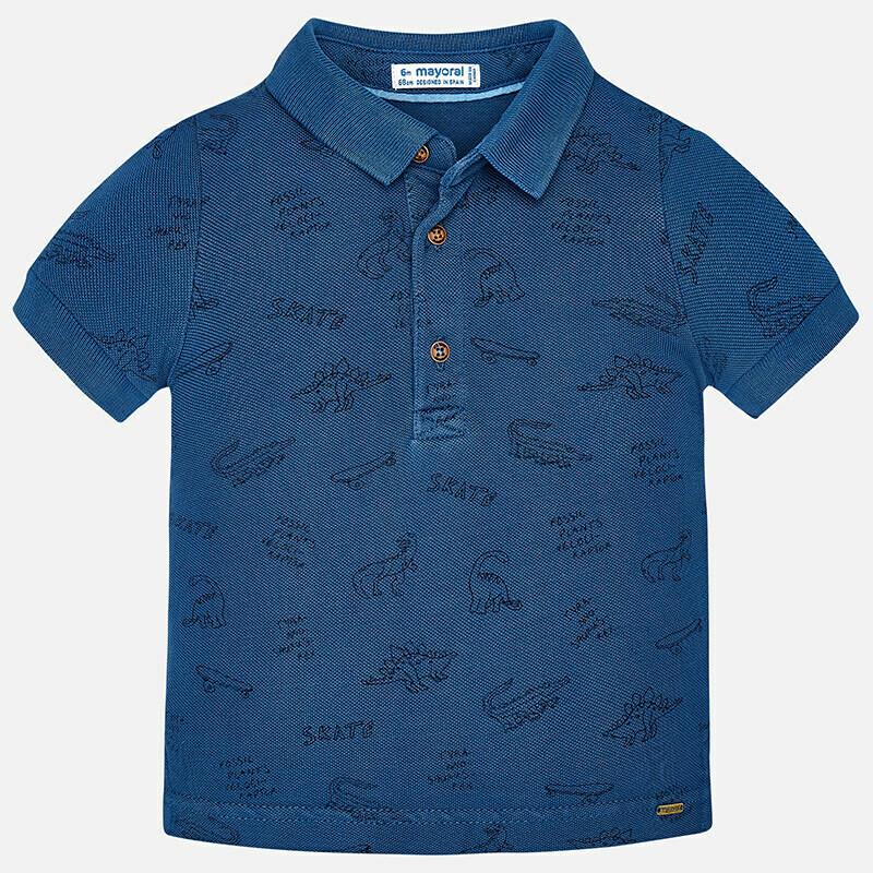 Shirt 1142S 18m