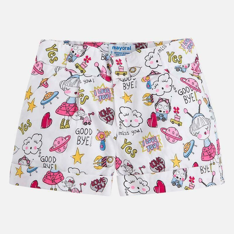Shorts 3218 2