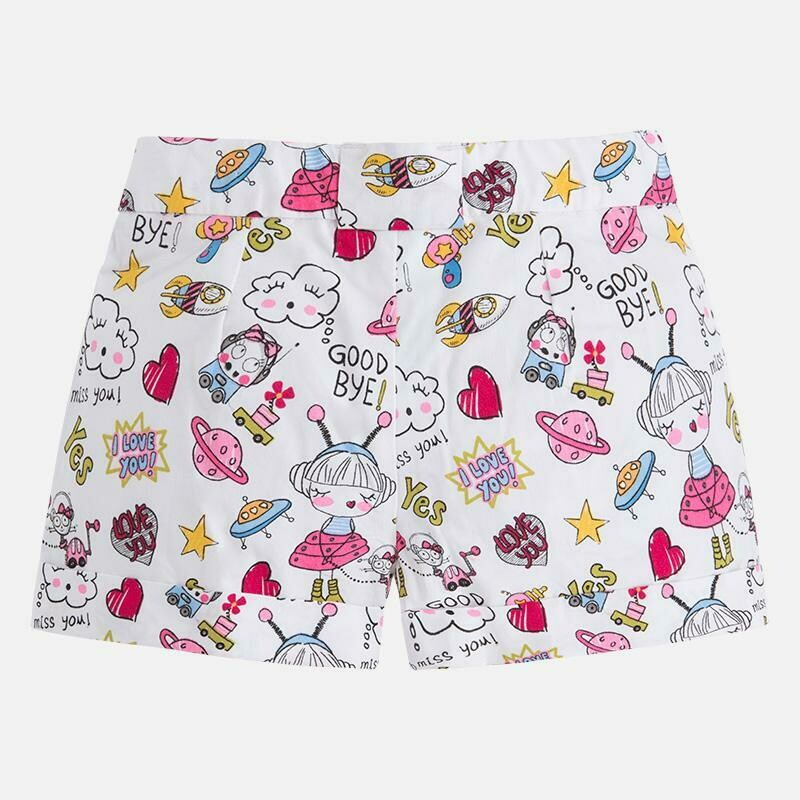 Shorts 3218 4