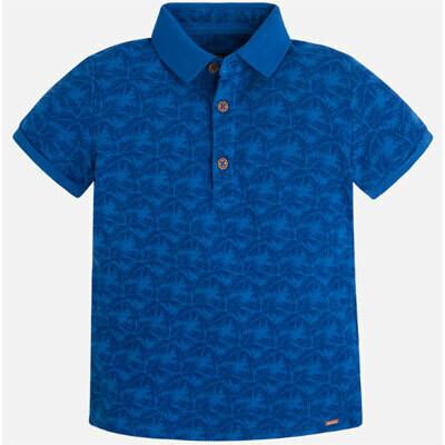 Polo Shirt 3121-7