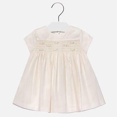 Tulle Dress 2932C 12m