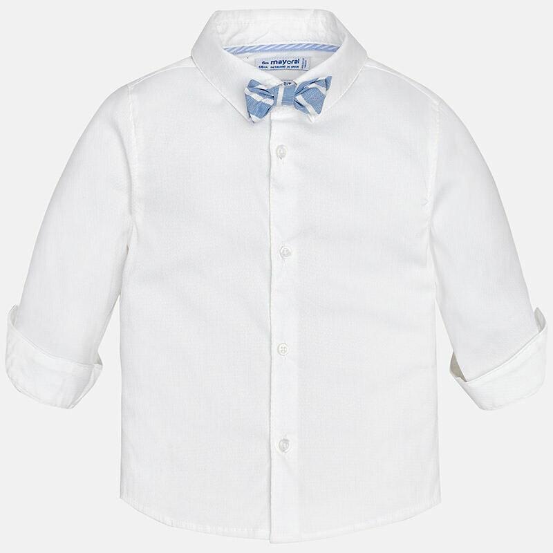 Shirt 1164B 24m