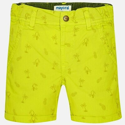Shorts 1290L 18m