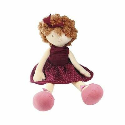 Lola Bonikka Doll